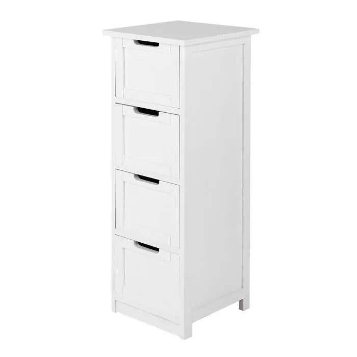 armoire meuble colonne l 30cm salle de