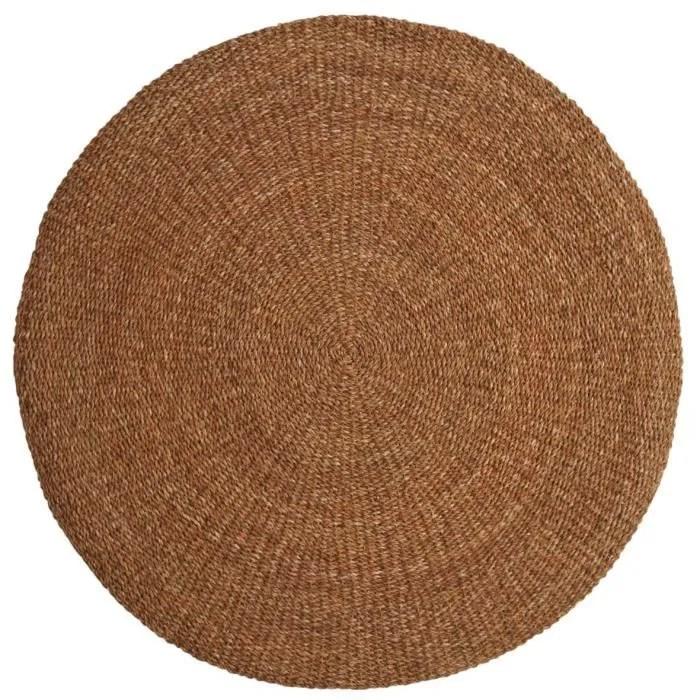 https www cdiscount com maison tapis tapis rond en jonc de mer naturel diametre 150cm m f 11725 aub3238920790832 html