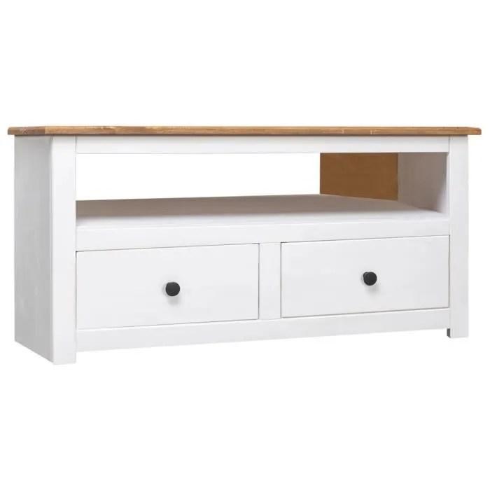meuble tv meuble de salon contemporain d angle b