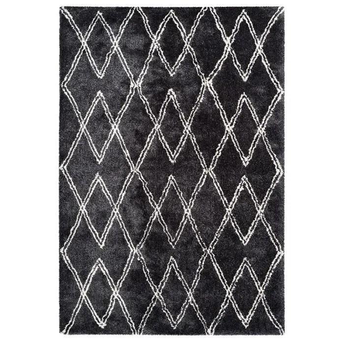 marroko tapis berbere 120 x 170cm 100 polyest