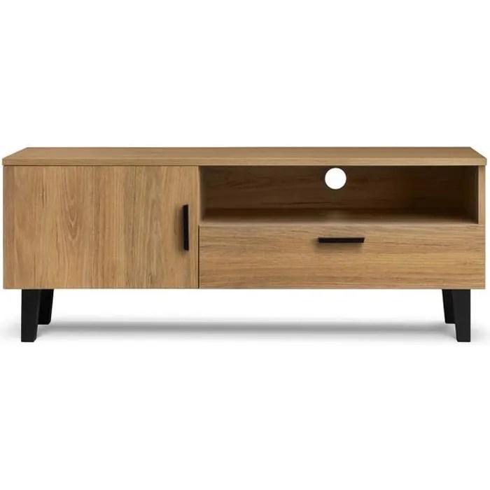frili meuble tv style scandinave salon sejour