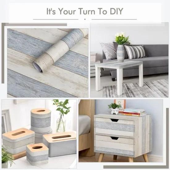 homein papier adhesif pour meuble armoire papier peint autocollant pour placard tiroir sticker meuble pour jardin tableau adhesi