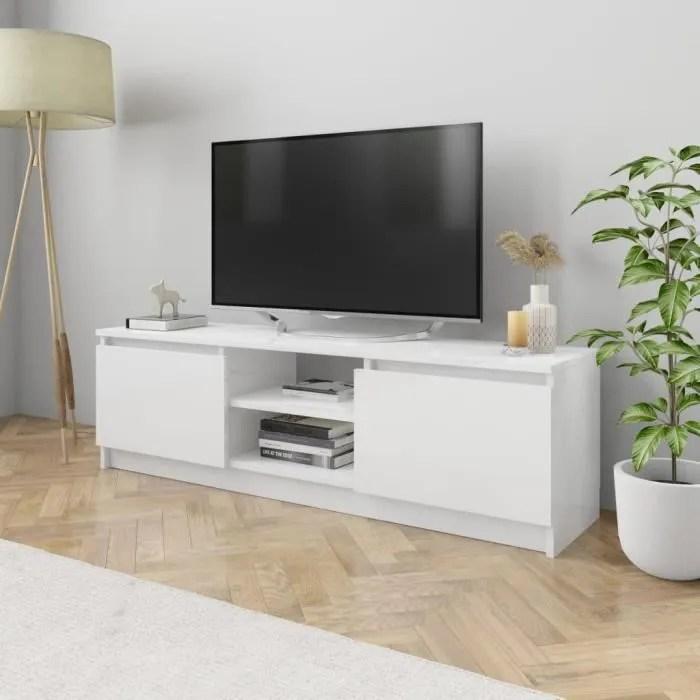 meuble tv de coin