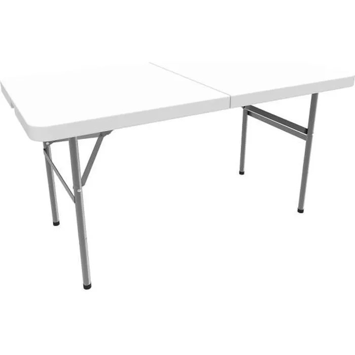 table pliante 150 cm