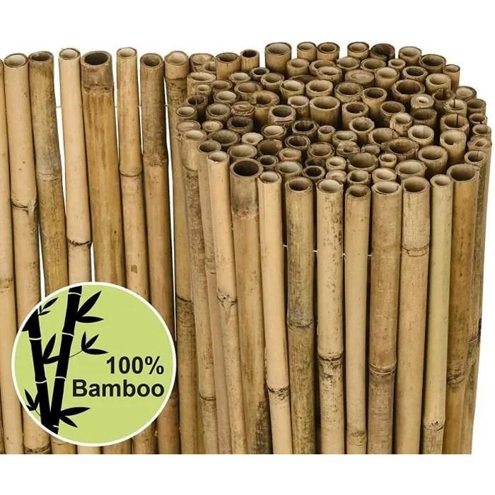 sol royal canisse en bambou solvision b38 fence 15