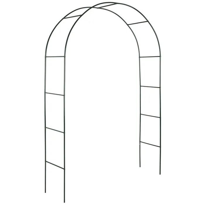 arche de jardin jardiland 1000
