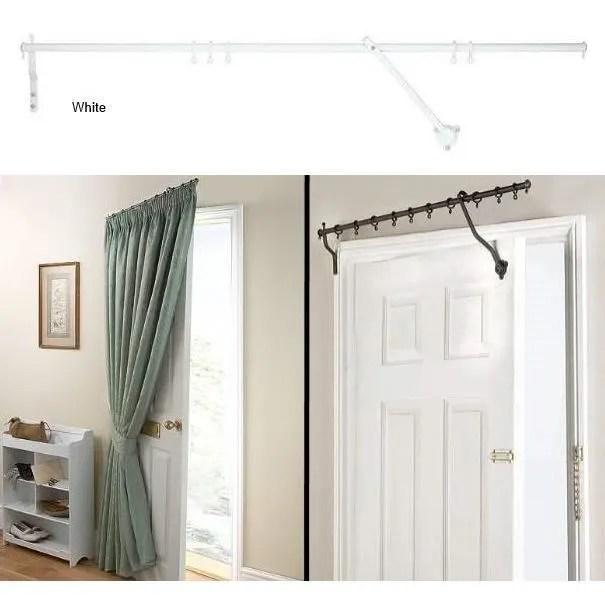 tringle pour rideau de 106cm de long