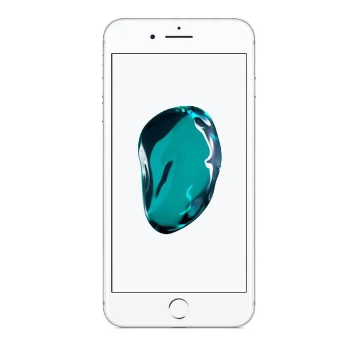 apple iphone iphone 7 plus taille de l