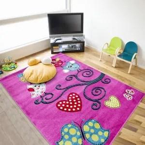 tapis creche