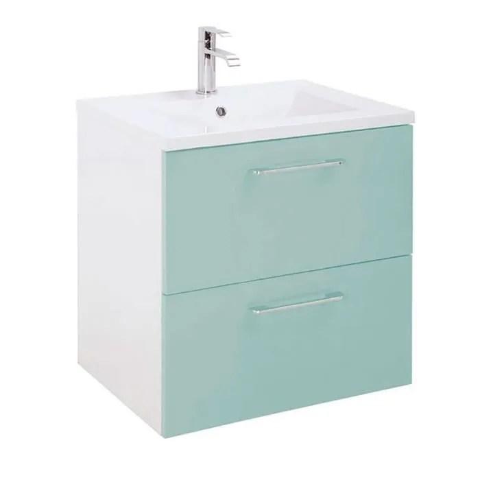 meuble de salle de bain happy moderne