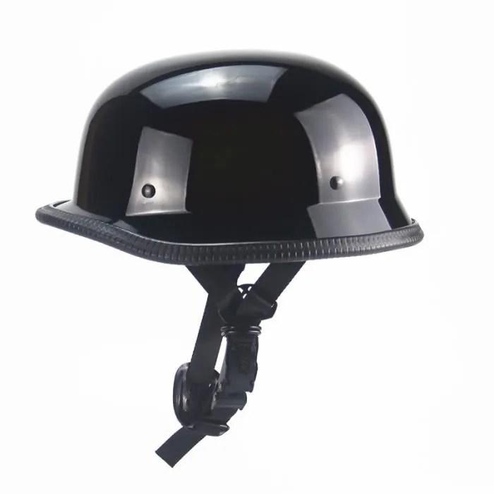 casque moto vintage casque moto modulable semi ou