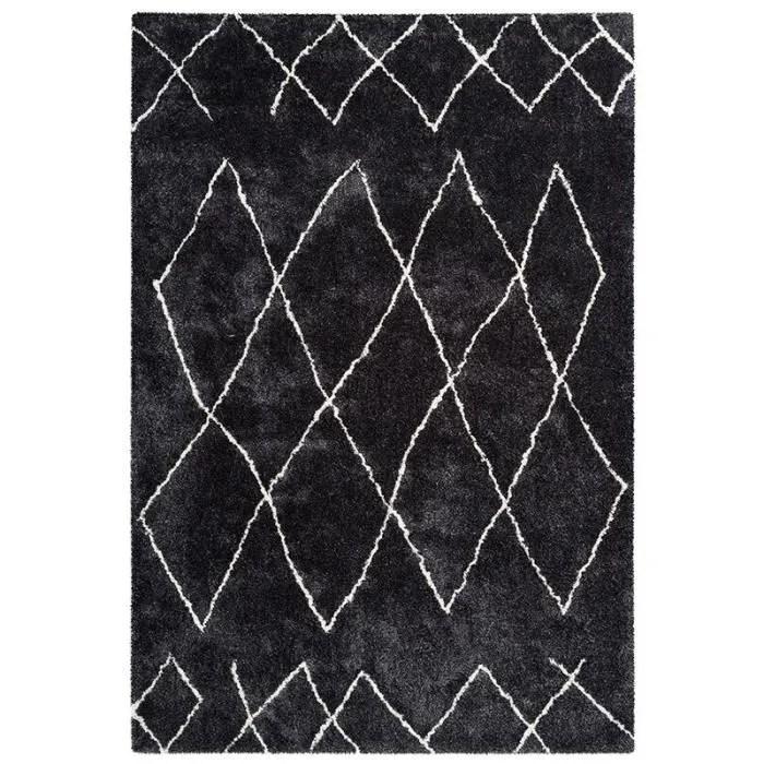 beni ouarain tapis berbere 160 x 230cm 100 po