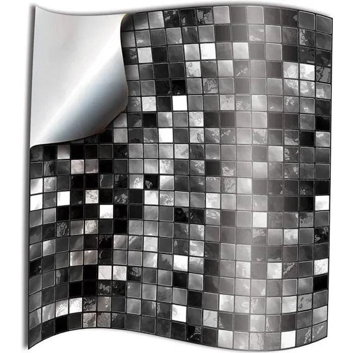 stickers carrelage salle de bain 15x15 120x120