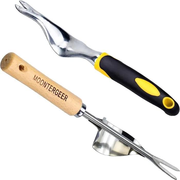 lot outils de jardin