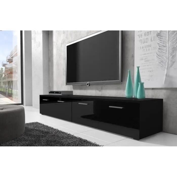 meuble tv 210 cm