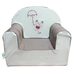 housse petit fauteuil