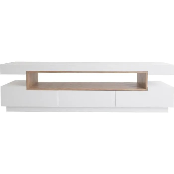 meuble tv miliboo meuble tv design livo