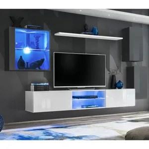 meuble tv klari ensemble meubles tv