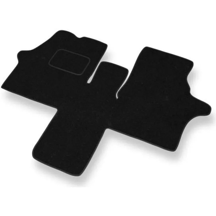 tapis de sol pour mercedes benz vito w638 1996 2