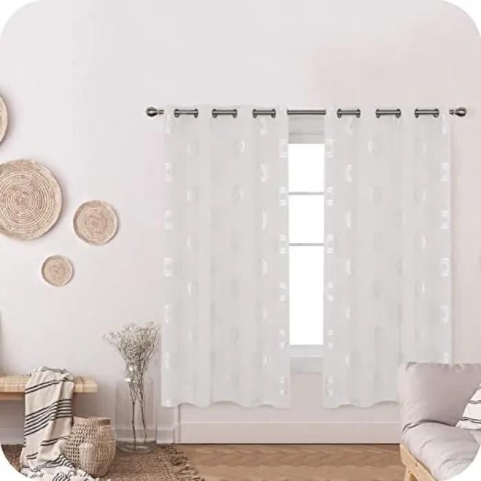 https www cdiscount com maison decoration accessoires umi by amazon 2 pieces rideaux occultants isolant f 1176308 auc4864489656976 html