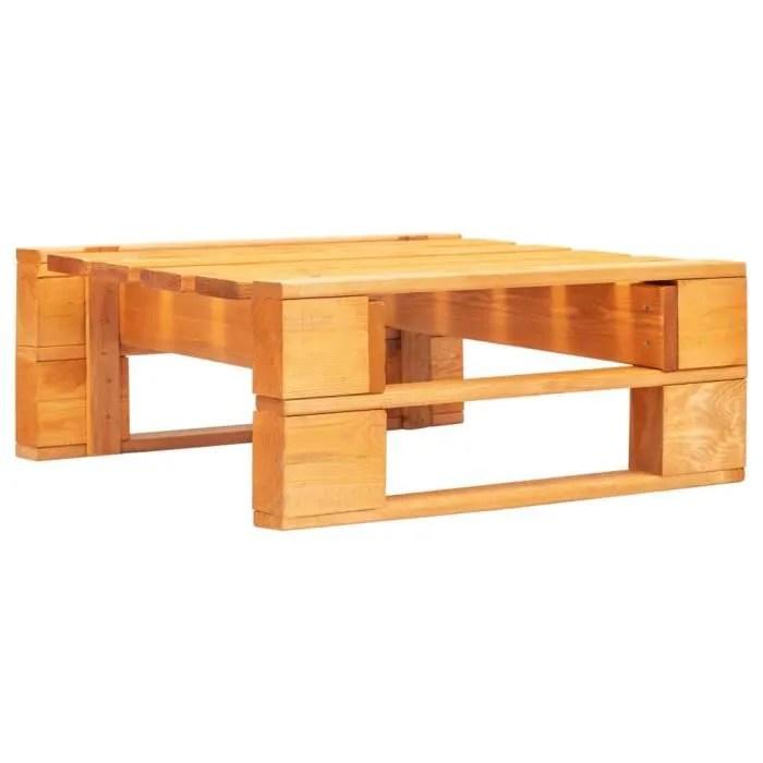 table basse terrasse salon pouf d exterieur magni