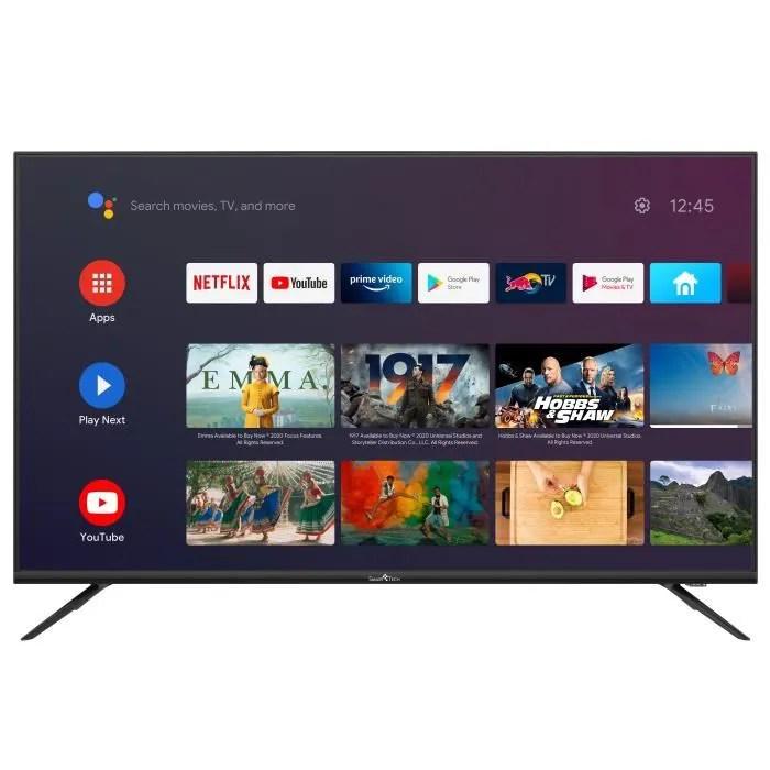 tv led lcd smarttech