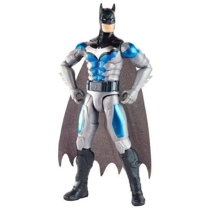 batman figurine 30 cm subzero figurine d action 4 ans et