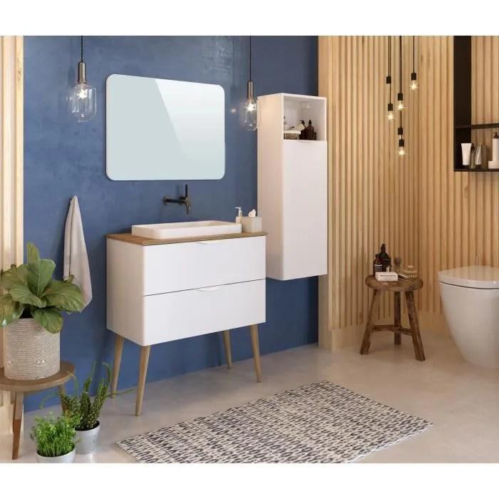 solna salle de bain complete l 80 cm simple va