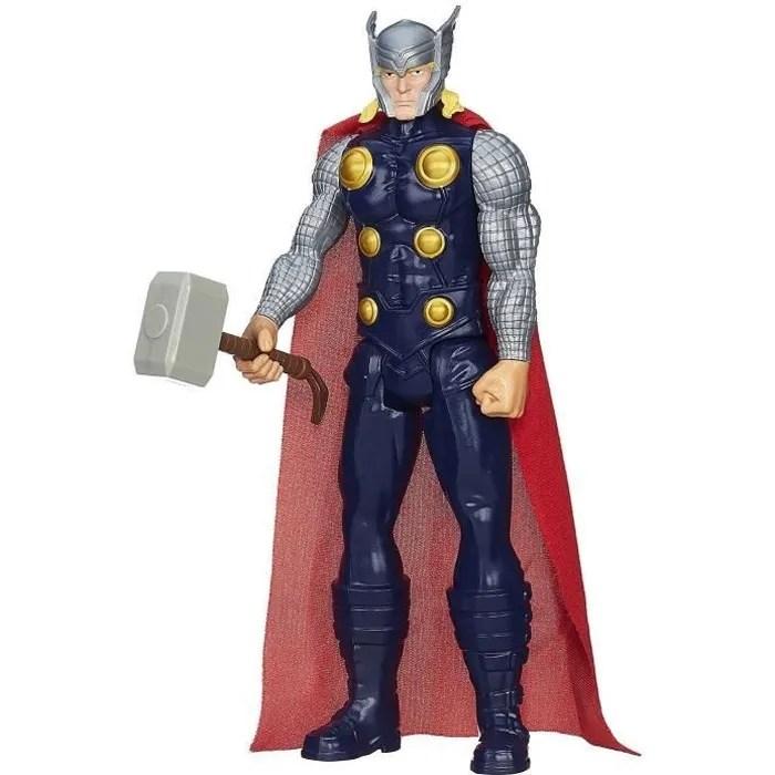 avengers thor figurine 30 cm
