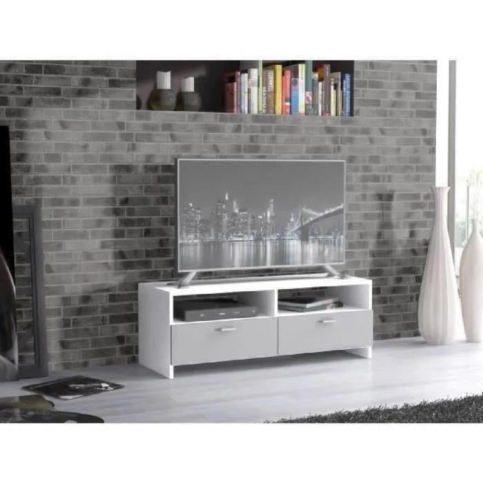 meuble tv 130cm