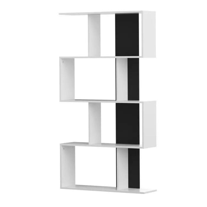 sigma blanc et noir 89 x 165
