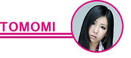 Recommended Items by Tomomi!