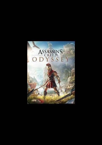Buy ASSASSIN'S CREED ODYSSEY PRE-ORDER EMEA UPLAY CD KEY ...