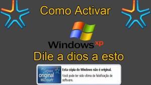 activar xp