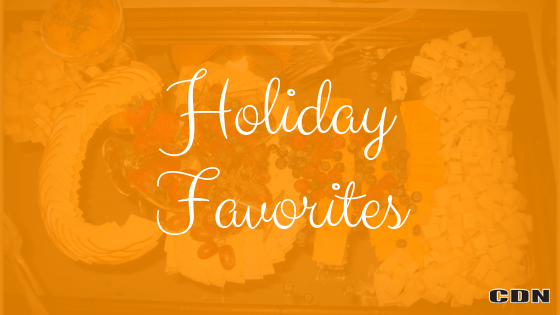 CDN Holiday Favorites