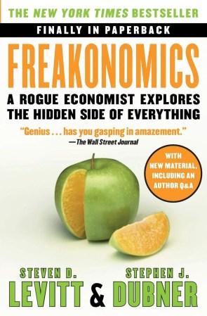 freakonomicscover