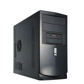 INTEL準系統-H77(i5 3450)N520獨顯 BTO-H77/3450552D4G | 燦坤線上購物~燦坤實體守護