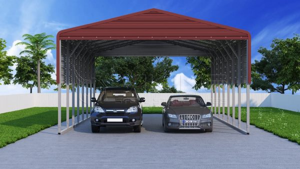 Metal Carports Steel Carports Car Port Kits Carport