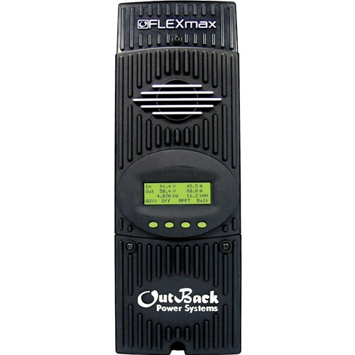 Outback FM 80