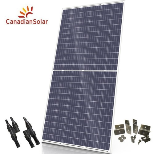 285W Solar Kit Expansion Pack