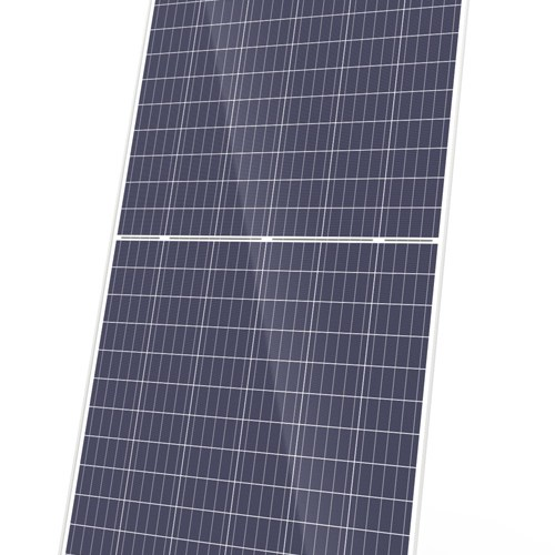 Canadian Solar 285 Watt Split Cell Panel