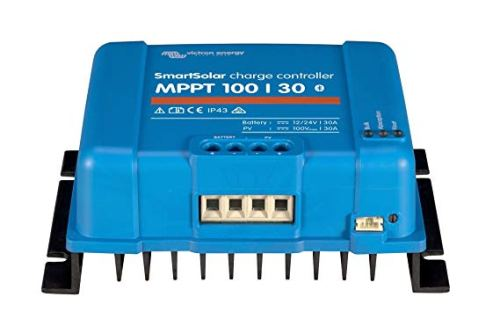SmartSolar MPPT 100/30 Charge Controller