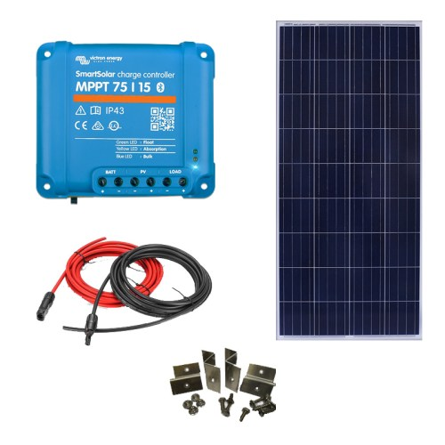 Victroon Smartsolar 165W RV Kit