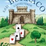 """L' A.S.D. """" Burraco Castelverde """" è una Associazione Sportiva Dilettantistica"""