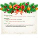 """Eventi di Gennaio """" Un Natale nel mio Quartiere"""""""