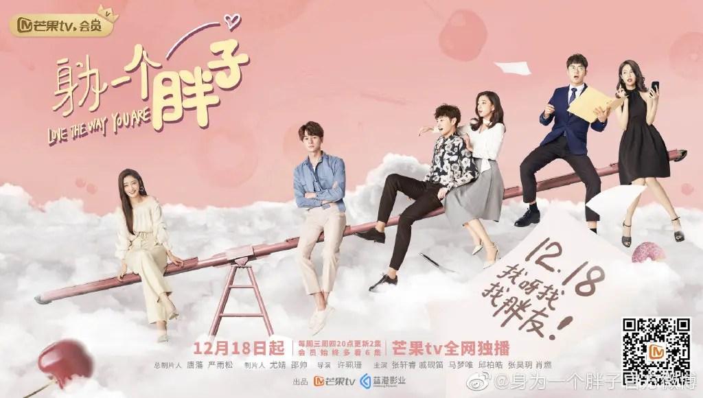 Love The Way You Are Summary C Drama Love Show Summary