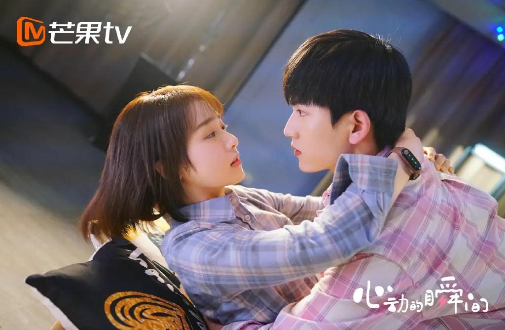 Chinese Drama Sparkle Love Still 3
