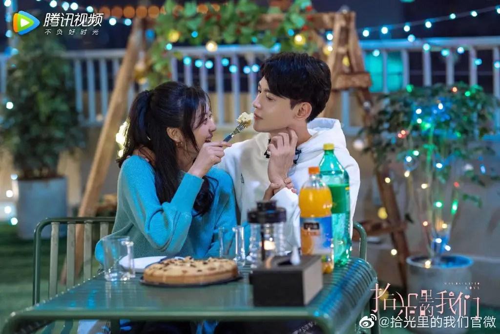 Chinese Drama Way Back Into Love Still 3