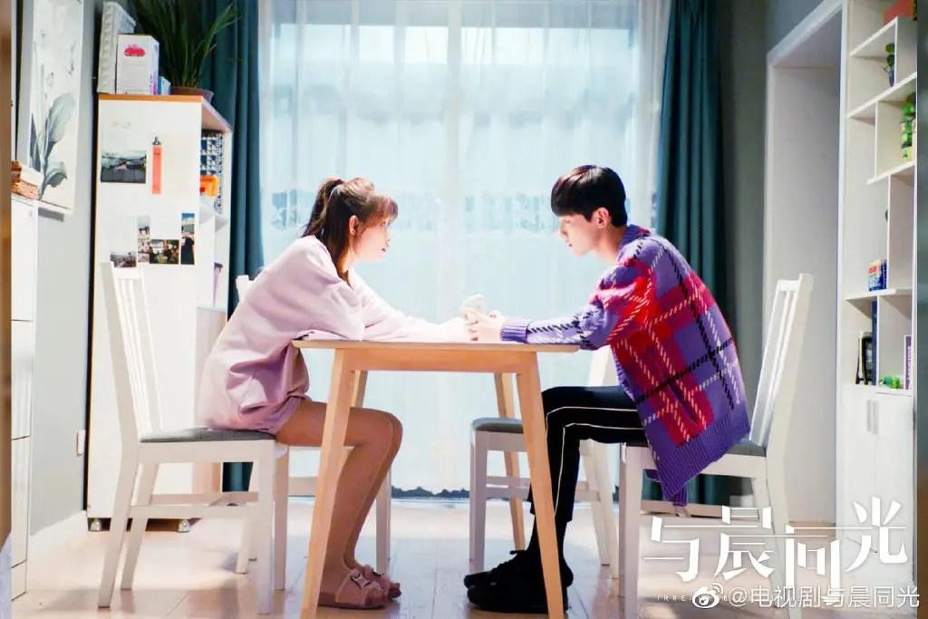 Irreplaceable Love Chinese Drama Still 3