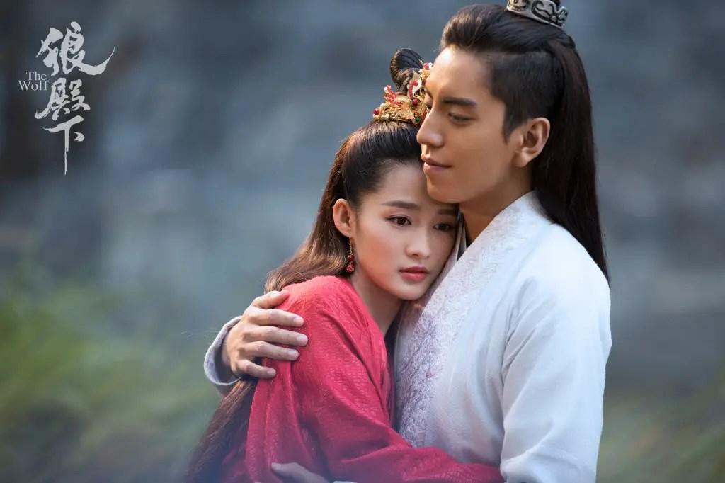 The Wolf Chinese Drama Still 1